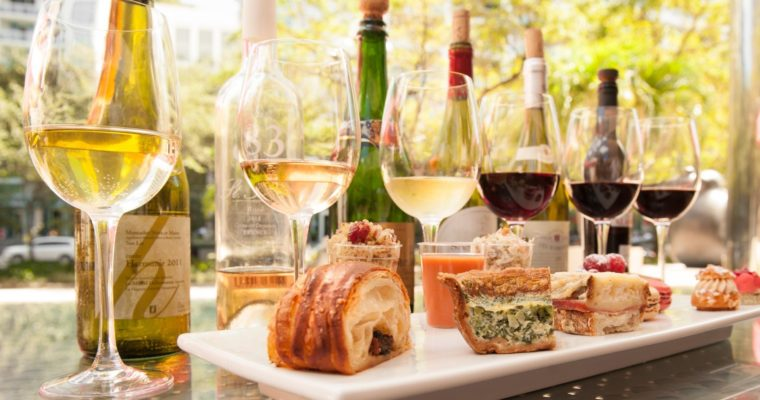 Συνδυάζοντας Κρασί και Φαγητό, με τον Οινοχόο Νίκο Πολίτη