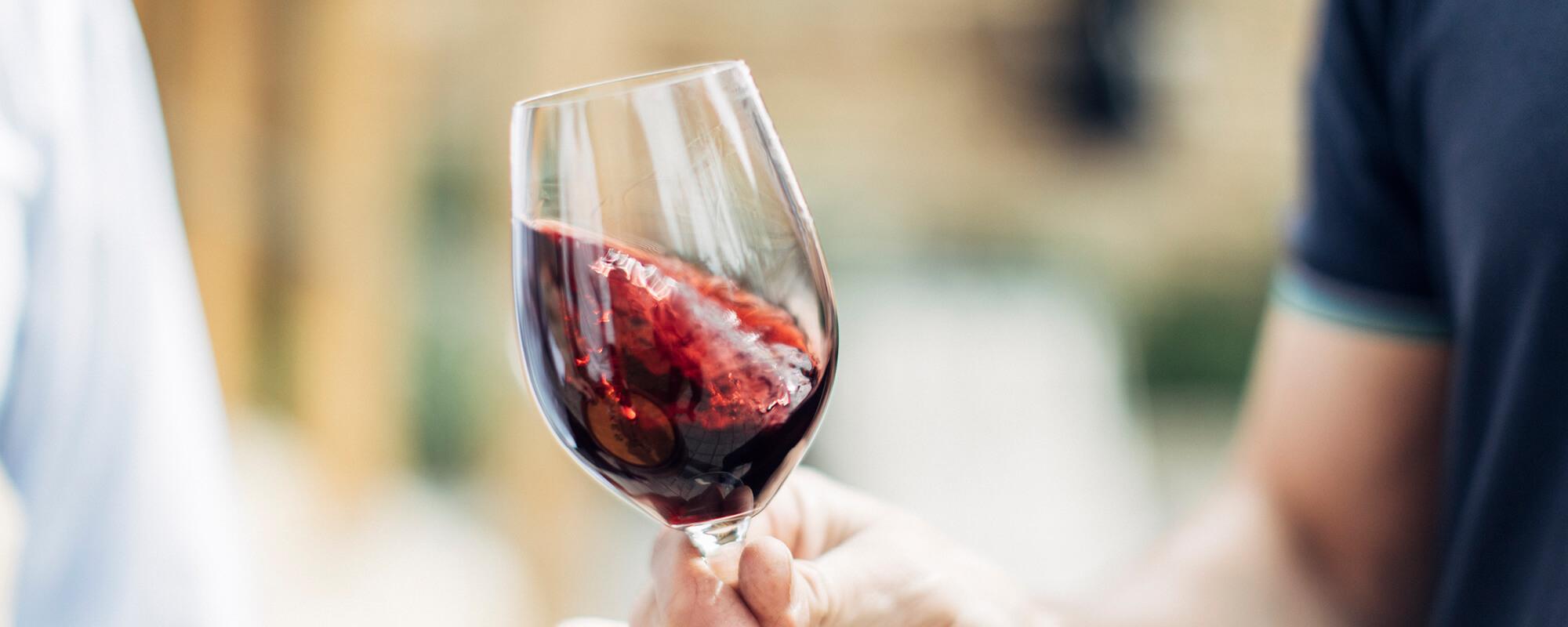 Εισαγωγή στον κόσμο του κρασιού για αρχάριους